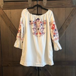 Free people Summer Dress size L